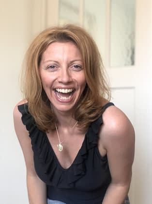Nicola Cloherty Coach and Mentor - human design, menstrual cycle, period coaching, energy medicine, reiki