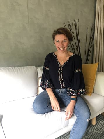 Nicola Cloherty - mentor and guide for women and menstrual cycles