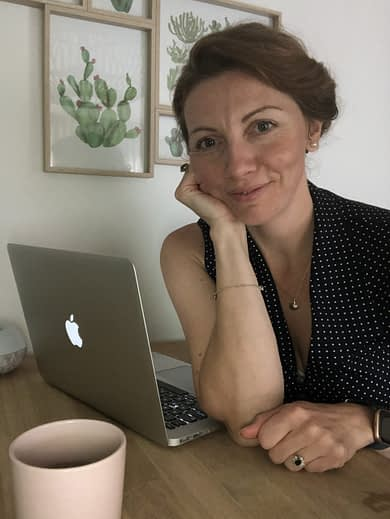 Nicola Cloherty - Marketing and Business Consultant and Strategist